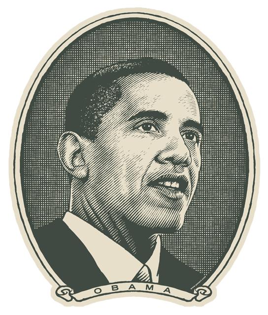 Image Result For Obama Portrait